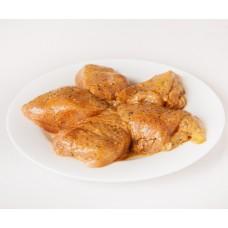 Филе куриное маринованное 1кг