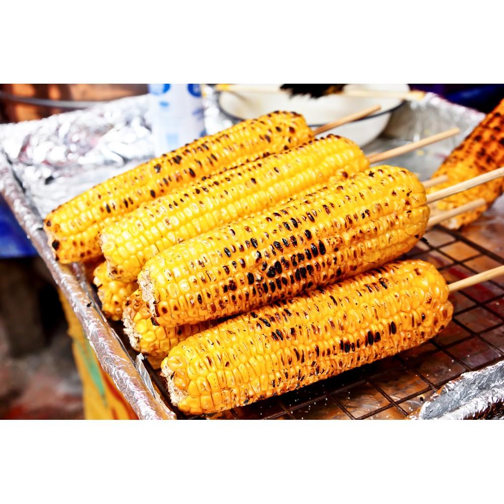 Кукуруза на мангале 100гр