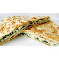 Лаваш с сыром сулугуни 250гр