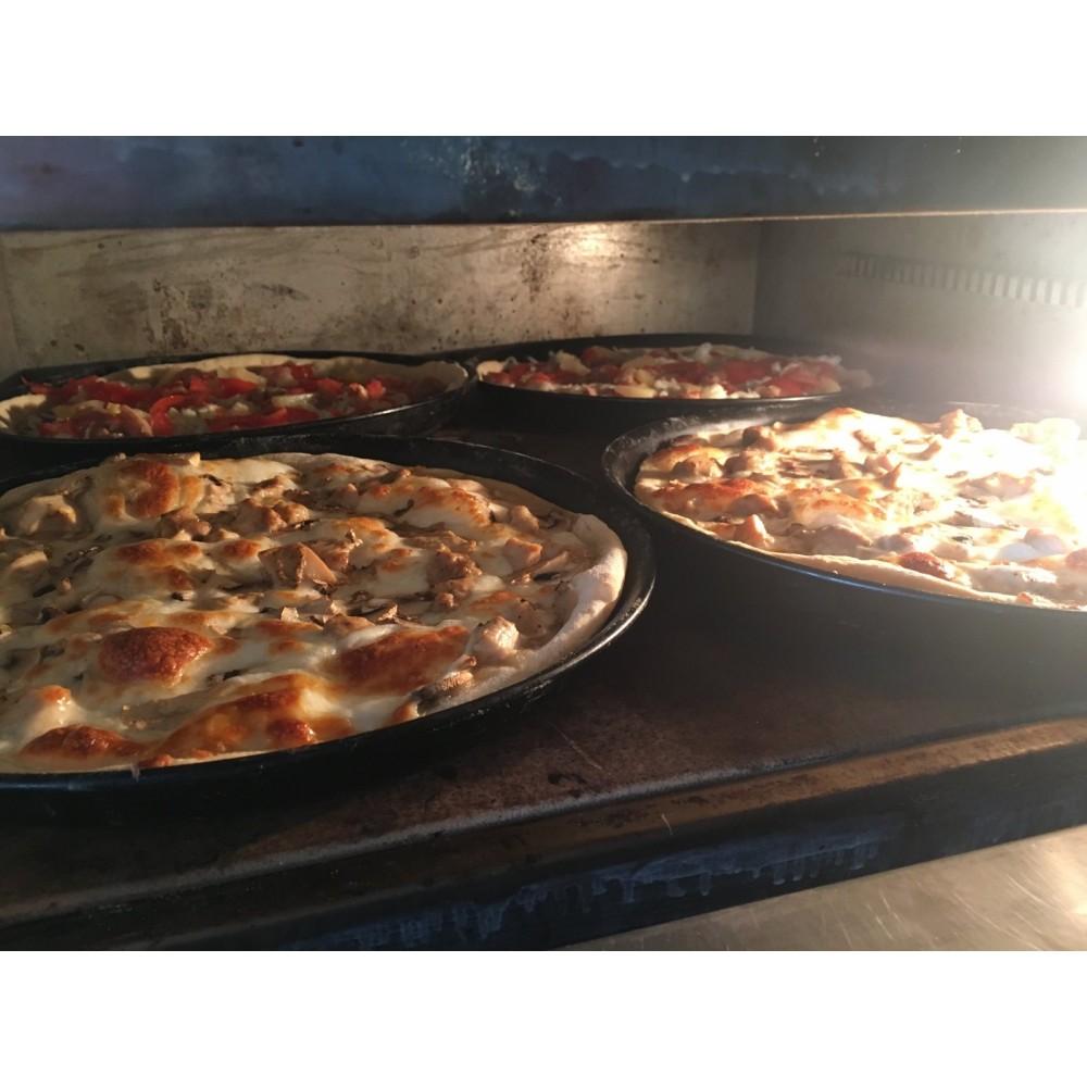 "Пицца ""Взрыв Сыра"" 580гр"