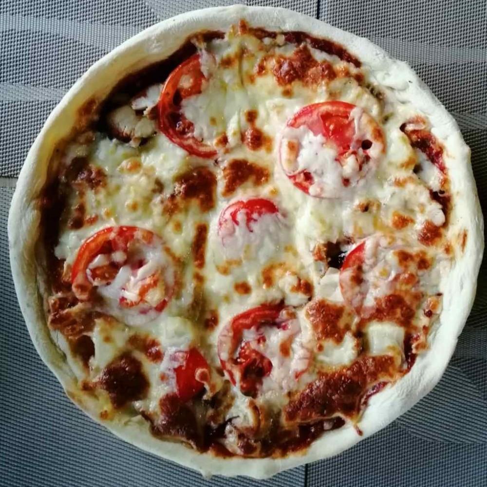 """Пицца """"Овощной гриль"""" 580гр"""