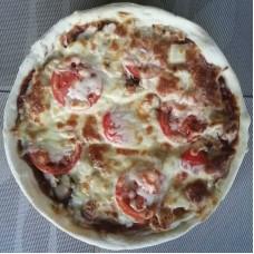 """Пицца """"Телячья нежность"""" 580гр"""