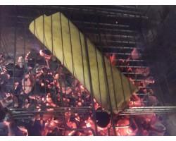 Шаурма со свининой
