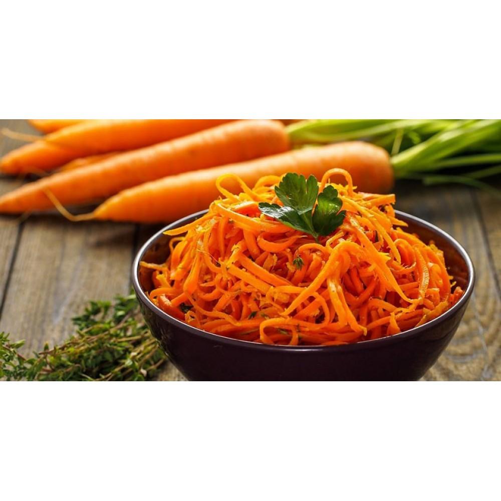 Морковка по корейски 100гр